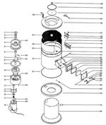 Bold56 Parts