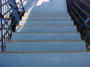 TreadSafe® Anti Slip Flooring