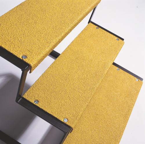 Treadsafe Anti-slip Flooring