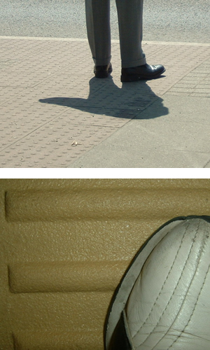 TreadSafe® GRP Tactile Tiles
